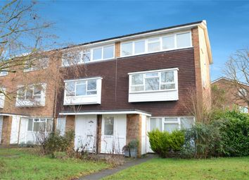 Thumbnail 2 bed flat to rent in Perryfield Way, Richmond, Surrey