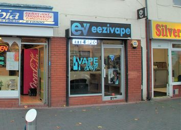 Thumbnail Retail premises to let in Station Road, Queensferry, Deeside