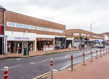 Thumbnail 2 bed flat for sale in High Street, Cradley Heath