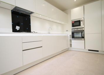 Thumbnail 2 bed flat to rent in Radcliffe Road, Croydon
