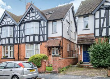 Thumbnail 1 bedroom flat for sale in Station Road, Kenilworth
