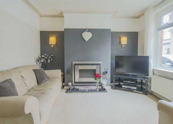 2 bed terraced house to rent in Belgrave Street, Rochdale OL12