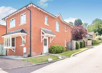4 bed link-detached house for sale in Wey Gardens, Haslemere GU27
