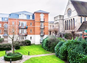 Thumbnail 2 bed flat to rent in Saint George's Place, Cheltenham