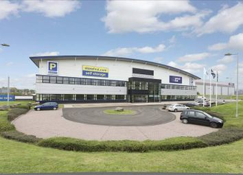 Thumbnail Serviced office to let in Burnbrae Road, Linwood Industrial Estate, Linwood, Paisley