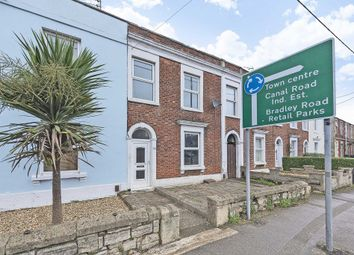 Thumbnail 2 bed terraced house for sale in Frome Road, Trowbridge