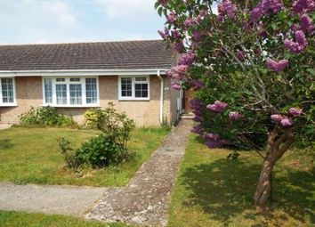 Thumbnail 2 bed bungalow to rent in Marsh Lane, Christchurch