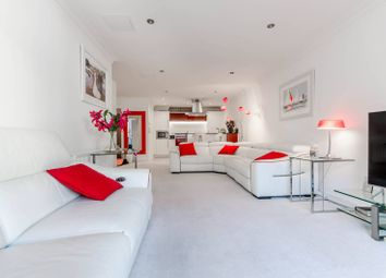Thumbnail 2 bed flat to rent in St Marys Road, Surbiton