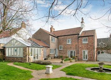 Thumbnail 4 bed detached house for sale in Sharow, Ripon, North Yorkshire