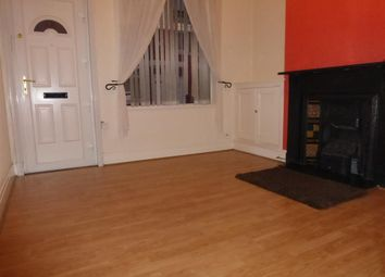 Thumbnail 2 bed terraced house to rent in Stanton Street, New Normanton, Derby