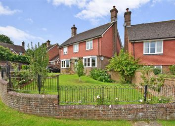 Thumbnail 4 bed detached house for sale in Heron Close, Ridgewood, Uckfield, East Sussex