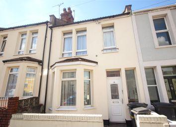 Thumbnail 1 bed flat for sale in Devon Road, Easton, Bristol