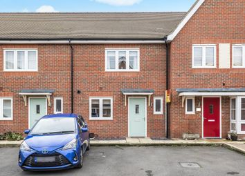 Thumbnail 2 bed terraced house for sale in Exemplar Park, Aylesbury
