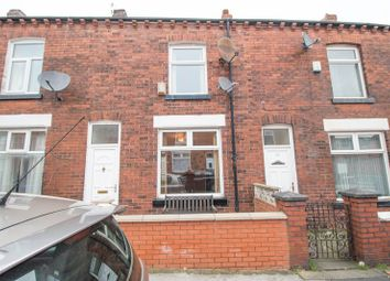 Thumbnail 2 bedroom terraced house to rent in Melville Street, Great Lever, Bolton