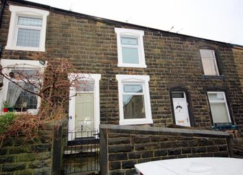 Thumbnail 2 bed terraced house for sale in Halstead Lane, Barrowford, Lancashire