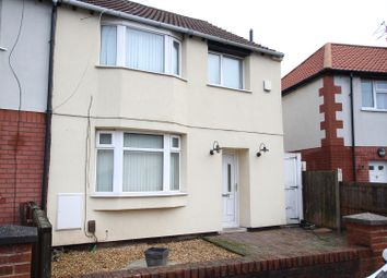 Thumbnail 3 bed semi-detached house for sale in Bushey Road, Walton, Liverpool