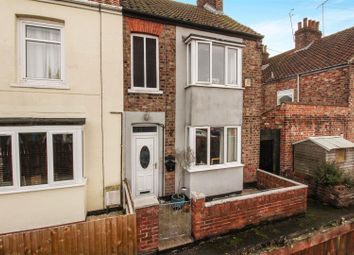 Thumbnail 3 bedroom property for sale in Gordons Terrace, Driffield