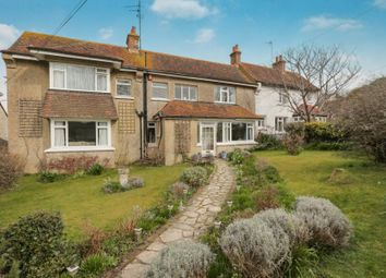 Thumbnail 4 bed property for sale in Ovingdean Road, Ovingdean, Brighton, East Sussex
