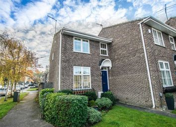 Thumbnail 3 bed end terrace house for sale in Tanners Crescent, Hertford