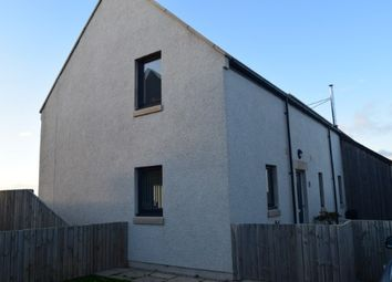 Thumbnail 3 bed detached house to rent in Elgin