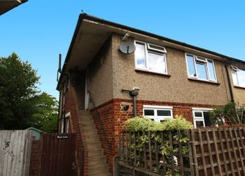 Thumbnail 2 bed maisonette for sale in Victoria Close, Horley