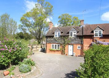 Thumbnail 3 bed property for sale in Froyle Lane, South Warnborough