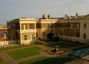 Thumbnail 2 bed flat to rent in Alexandra Court, The Royal Seabathing, Westbrook