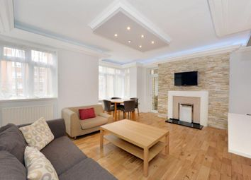 Thumbnail 2 bedroom flat for sale in St Edmunds Court, St Edmunds Terrace, St John's Wood
