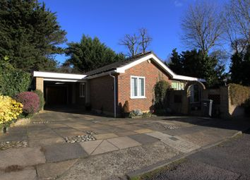 Thumbnail 2 bedroom detached bungalow for sale in Maplin Close, London