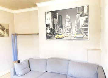 Thumbnail 2 bed terraced house to rent in St John's Road, London