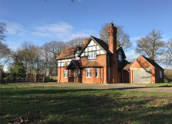 Thumbnail 2 bedroom detached house to rent in Leake Lane, Stanford On Soar, Loughborough, Leicestershire