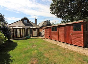 Thumbnail 2 bed detached bungalow for sale in Pool Road, West Molesey