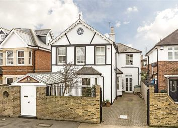 Thumbnail 5 bedroom property for sale in Kings Road, Kingston Upon Thames