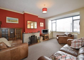 Thumbnail 3 bed terraced house for sale in Canterbury Road, Tunbridge Wells