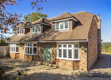 Thumbnail 4 bed detached house to rent in Mayfield Flat, Cross In Hand, Heathfield