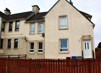 Thumbnail 2 bed flat for sale in Overlea Avenue, Rutherglen