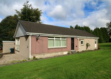 Thumbnail 5 bedroom detached house for sale in 302 Coltness Road, Wishaw