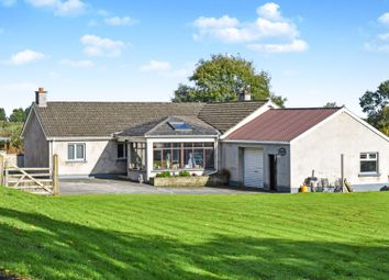 Thumbnail 4 bedroom detached bungalow for sale in Eglish Road, Annaghmore, Portadown