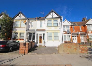 Thumbnail 3 bed terraced house for sale in Lansdowne Road, London