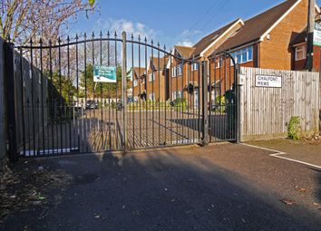 Thumbnail 1 bed flat to rent in Chalfont Mews, Hillingdon, Uxbridge