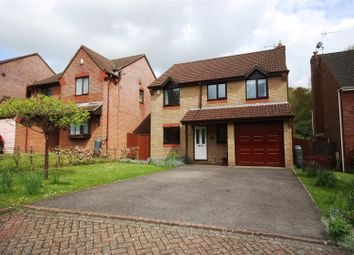 4 bed detached house for sale in Phillips Close, Rownhams, Southampton SO16