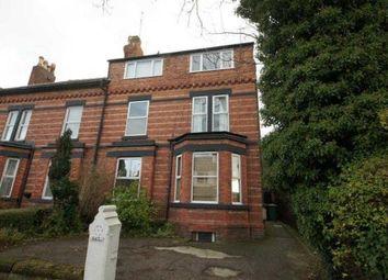 Thumbnail 2 bed flat for sale in Flat 2, 643 Borough Road, Birkenhead, Merseyside