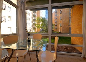 Thumbnail 1 bed flat to rent in Lowry House, Casillis Road, Canary Central, London