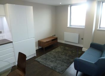 Thumbnail 1 bed flat to rent in The Fitzgerald, Sheffield