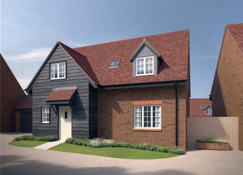 Thumbnail 2 bed detached house for sale in Plot 22 The Rowland, Saint's Hill, Slough Lane, Saunderton, High Wycombe, Buckinghamshire