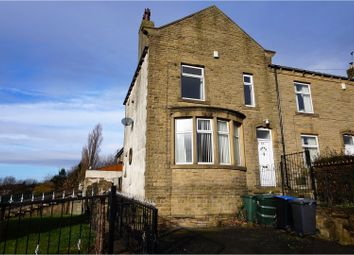 Thumbnail 3 bed semi-detached house to rent in Shetcliffe Lane, Bradford