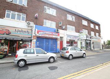 Thumbnail 1 bed flat to rent in Imperial Drive, Harrow, Middlesex