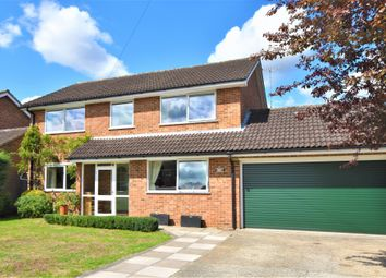 Thumbnail 4 bed detached house for sale in Orchard Drive, Ashtead