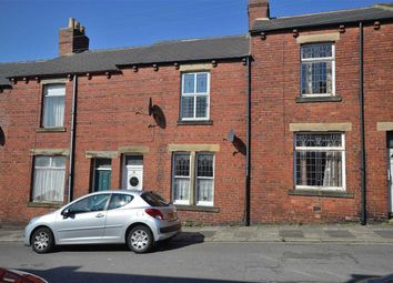 Thumbnail 2 bed terraced house for sale in Palmer Street, Stanley
