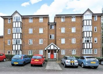 Thumbnail 2 bed flat for sale in Cumberland Place, Catford